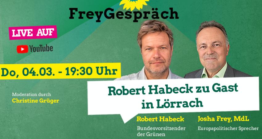 Beitragsbild FreyGespräch mit Robert Habeck